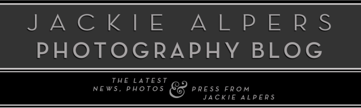 Jackie Alpers | Food Photographer | Blog: News, Photos & Press