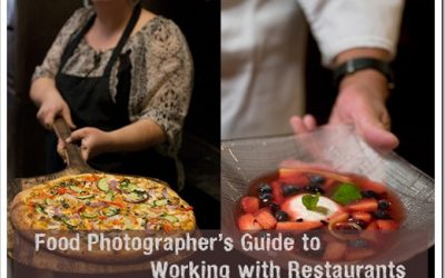 Teaching Food Photography