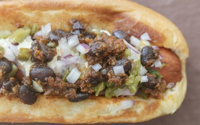 Jackie Alpers for the Food Network: 35 Must Try Dishes in Tucson, Arizona