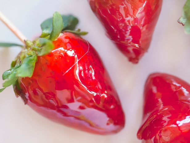 11 Ways to Make Your Valentine's Day Red Hot | jackie Alpers for Food Network