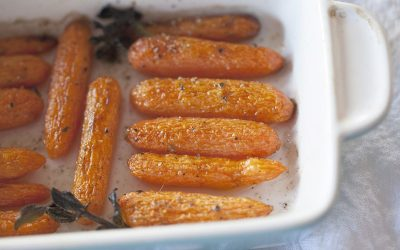 14 Ways to Use Baby Carrots for Food Network