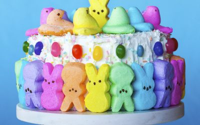 Party Peeps Are in the House! | Jackie Alpers for Food Network