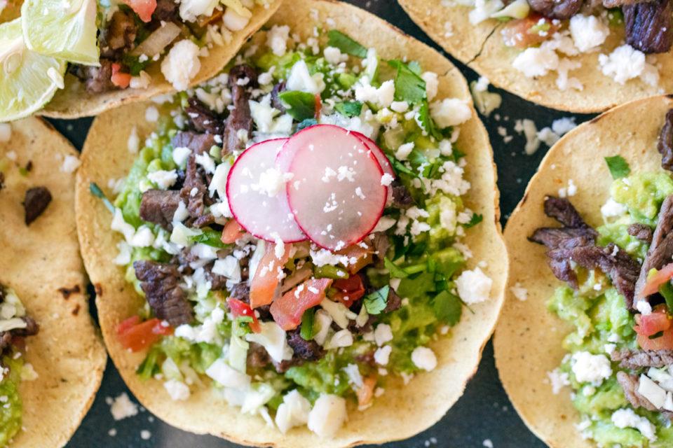 Feature Article in Edible Baja Arizona Magazine by Jackie Alpers
