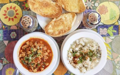 What to Eat in Arizona: Jackie Alpers for the Food Network