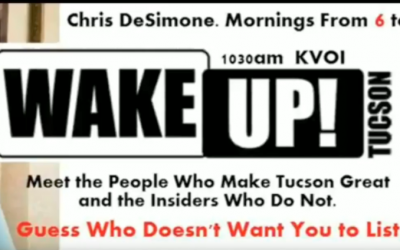 Wake Up Tucson Interview With Jackie Alpers