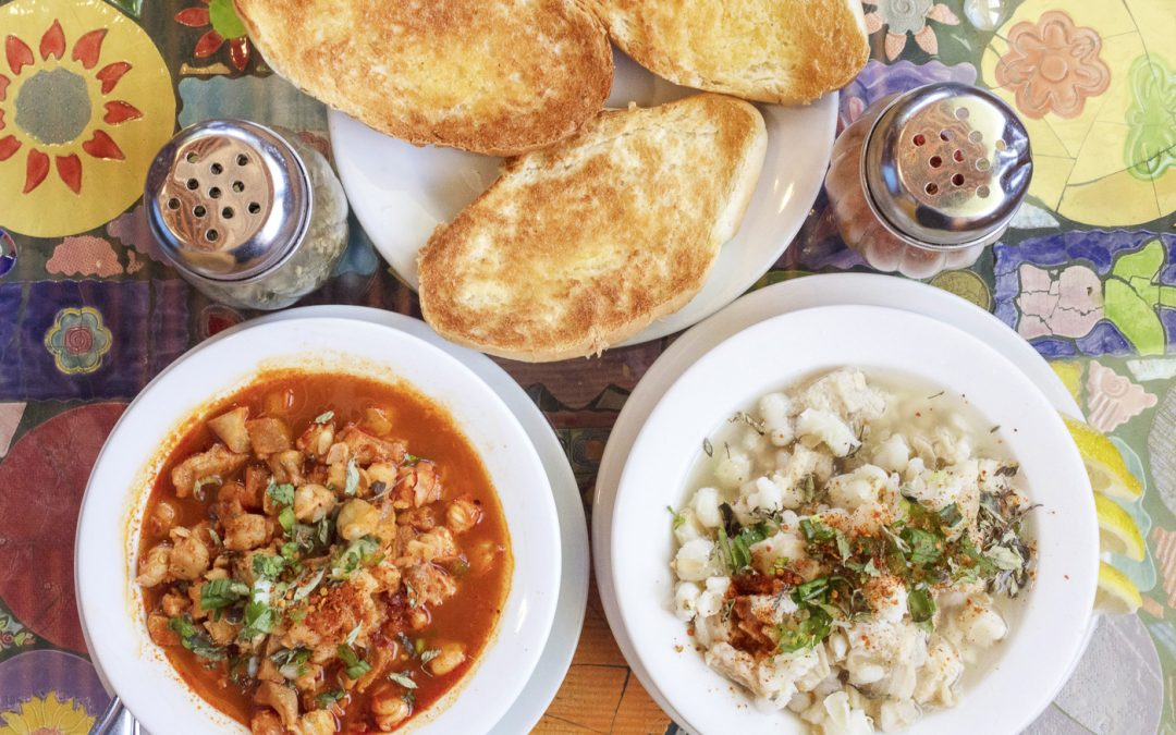 Taste of Tucson cookbook review in the Arizona Daily Star