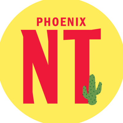 Taste of Tucson Cookbook Featured in the Phoenix New Times